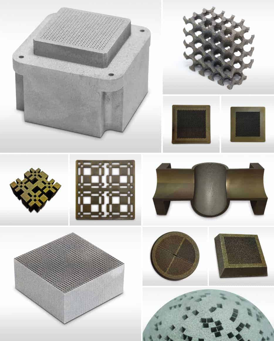 Metal Additive Manufacturing - Tungsten 3d Printing | Wolfmet